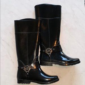 Michael Kors Fulton rain boot